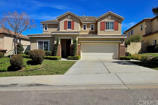 4127 Larkspur Street, Lake Elsinore, CA 92530 (#SW18063907) :: Kim Meeker Realty Group