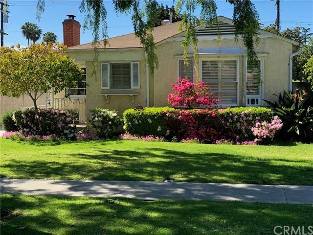 4135 Van Buren Place, Culver City, CA 90232 (#SB18063577) :: RE/MAX Masters
