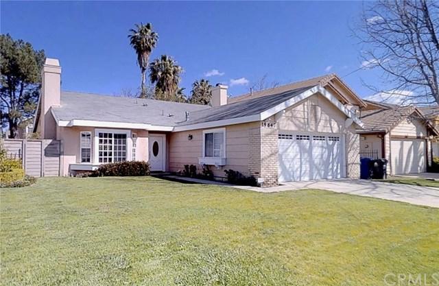 19847 Stagg Street, Winnetka, CA 91306 (#BB18063362) :: RE/MAX Masters