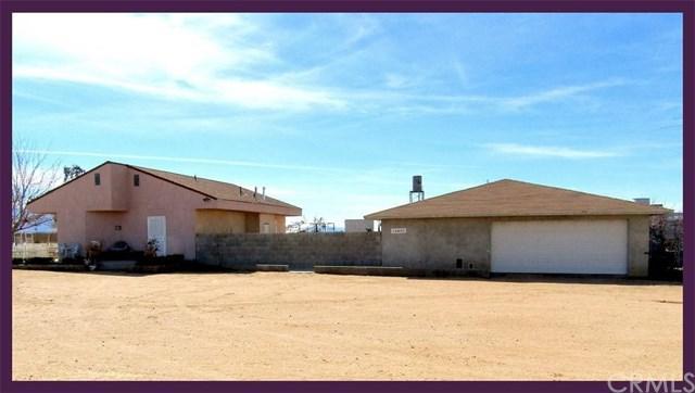 15473 Beaver Road, Adelanto, CA 92301 (#CV18066687) :: Realty Vault