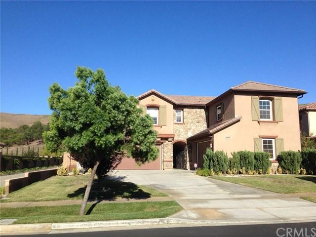 15277 Canon Lane, Chino Hills, CA 91709 (#TR18066753) :: RE/MAX Masters