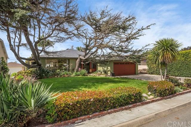 305 Camino De Las Colinas, Redondo Beach, CA 90277 (#SB18066020) :: Barnett Renderos