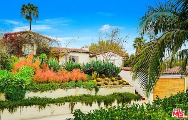 2641 Ivanhoe Drive, Los Angeles (City), CA 90039 (#18325638) :: RE/MAX Masters