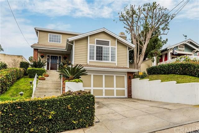 527 W 36th Street, San Pedro, CA 90731 (#SB18066831) :: Barnett Renderos