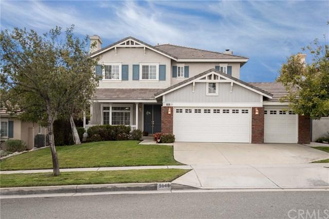 5648 Carmello Court, Rancho Cucamonga, CA 91739 (#PW18066856) :: Realty Vault