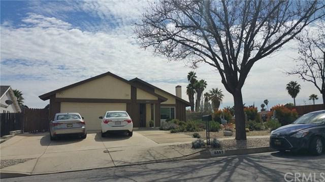 8887 Hamilton Street, Rancho Cucamonga, CA 91701 (#CV18066872) :: Realty Vault