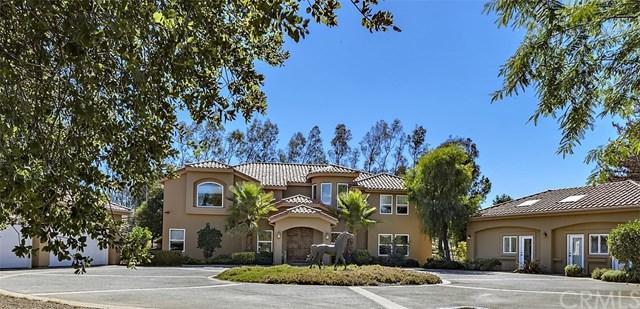37626 Avenida La Cresta, Murrieta, CA 92562 (#SW18066208) :: Kim Meeker Realty Group