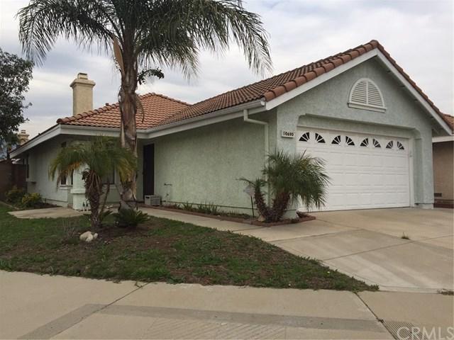 10690 Springfield Drive, Rancho Cucamonga, CA 91730 (#AR18066972) :: Realty Vault