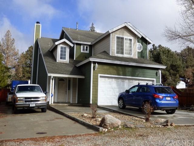 200 Pinon Street, Frazier Park, CA 93225 (#SR18066755) :: Pismo Beach Homes Team
