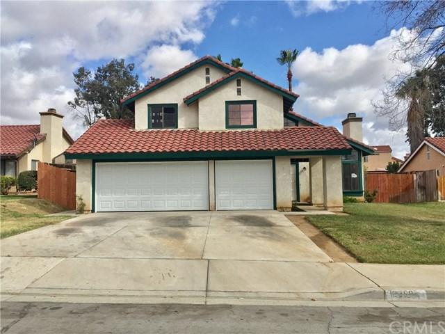 12380 Marquette Court, Moreno Valley, CA 92557 (#IV18067070) :: Realty Vault