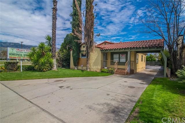 3155 N E Street, San Bernardino, CA 92405 (#DW18064178) :: RE/MAX Masters