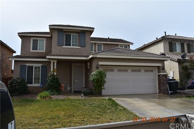 12345 Freeport Drive, Victorville, CA 92392 (#CV18067094) :: RE/MAX Masters