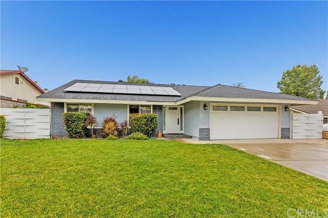 3922 Hickory Lane, Chino Hills, CA 91709 (#CV18066082) :: RE/MAX Masters