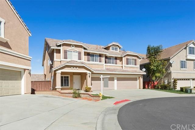 15889 Alisa Viejo Court, Moreno Valley, CA 92555 (#IV18065919) :: Realty Vault