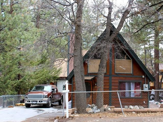 251 Maple Lane, Big Bear, CA 92386 (#EV18064925) :: RE/MAX Masters
