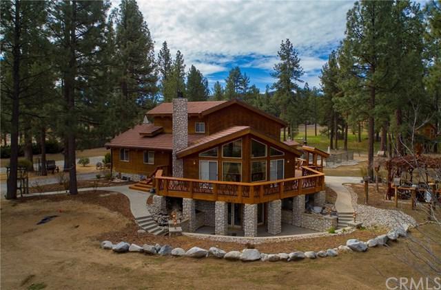36521 Butterfly Peak Road, Mountain Center, CA 92561 (#SW18067254) :: Z Team OC Real Estate