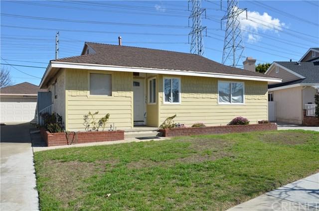 5105 Arvada Street, Torrance, CA 90503 (#SR18066971) :: Barnett Renderos