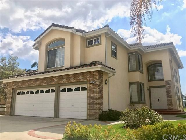 18152 Canterbury Court, Rowland Heights, CA 91748 (#TR18063504) :: Realty Vault