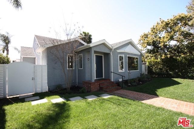 2537 Westwood, Los Angeles (City), CA 90064 (#18326212) :: Realty Vault