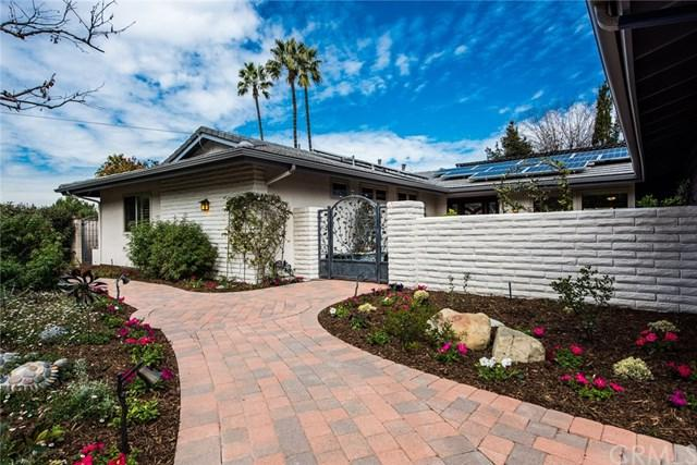 10501 Cowan Heights Drive, North Tustin, CA 92705 (#PW18067281) :: Realty Vault