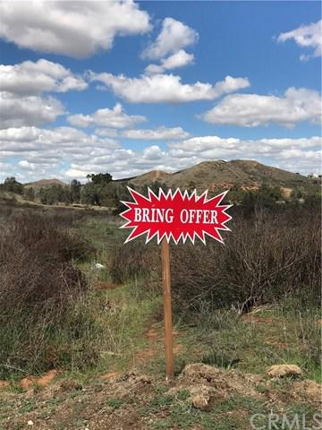0 Bundy Canyon, Wildomar, CA  (#SW18067329) :: Kim Meeker Realty Group