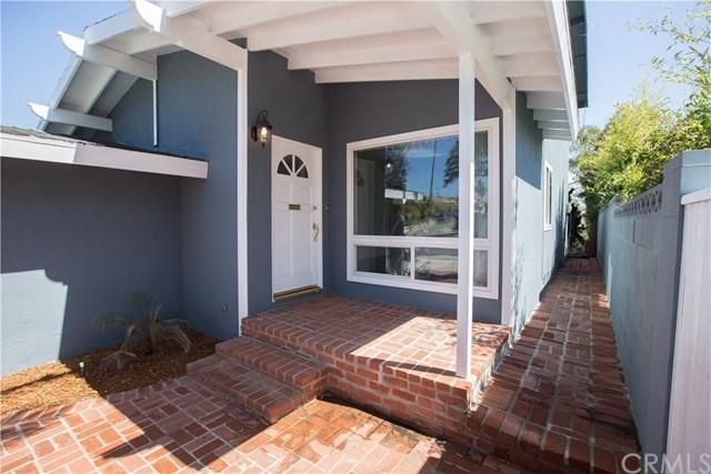 420 Camino Real, Redondo Beach, CA 90277 (#SB18067111) :: Barnett Renderos