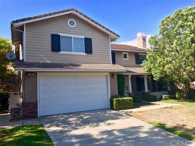 5536 Pine Avenue, Chino Hills, CA 91709 (#TR18067334) :: RE/MAX Masters