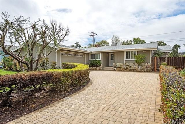 27539 Longhill Drive, Rancho Palos Verdes, CA 90275 (#PV18058180) :: Barnett Renderos