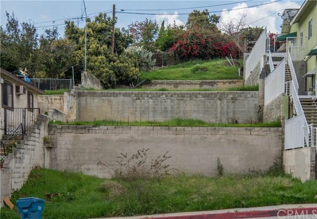 0 Eastern Avenue, Los Angeles (City), CA 90063 (#MB18067263) :: Barnett Renderos