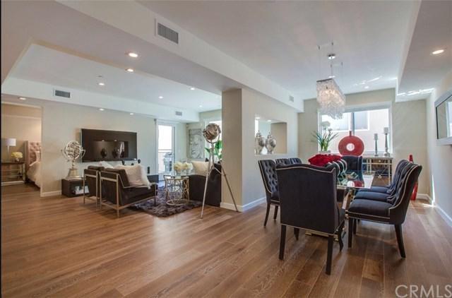 441 S Barrington Avenue #302, Los Angeles (City), CA 90049 (#IN18067364) :: Barnett Renderos
