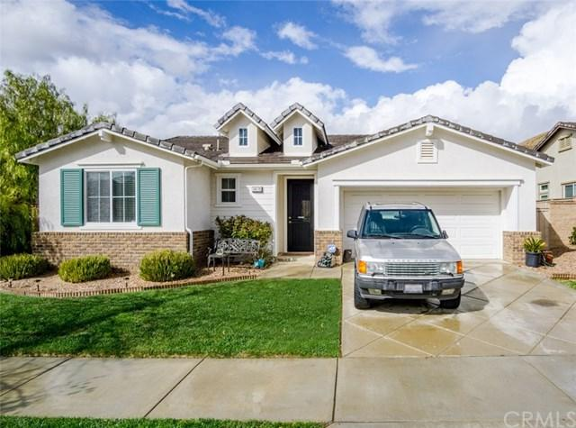 34170 Hillside Drive, Lake Elsinore, CA 92532 (#SW18067368) :: Kim Meeker Realty Group