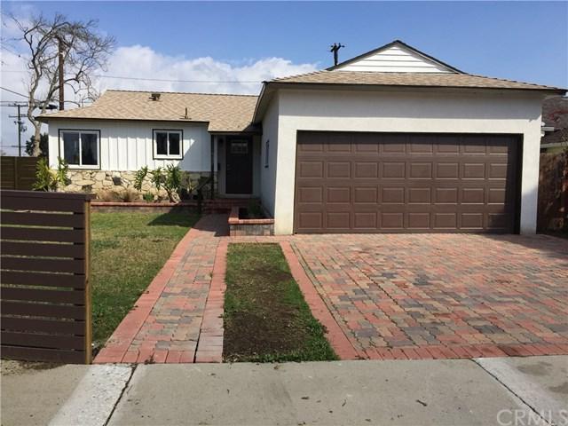 3945 W 176th Street, Torrance, CA 90504 (#SB18066571) :: Barnett Renderos