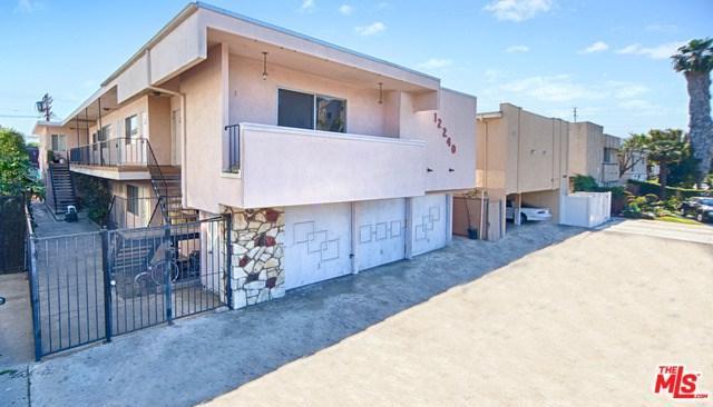 12240 Pacific Avenue, Los Angeles (City), CA 90066 (#18326264) :: Barnett Renderos