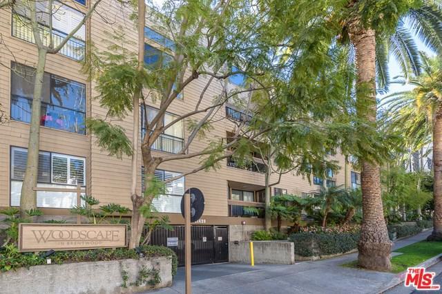 11628 Montana Avenue #108, Los Angeles (City), CA 90049 (#18326276) :: Barnett Renderos