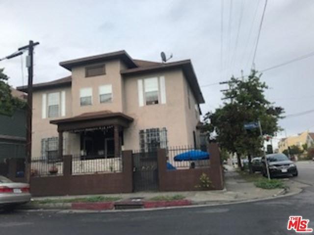 1956 Magnolia Avenue, Los Angeles (City), CA 90007 (#18326278) :: Barnett Renderos