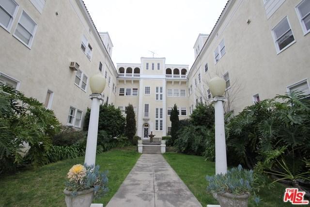 3400 San Marino Street G, Los Angeles (City), CA 90006 (#18325490) :: Barnett Renderos