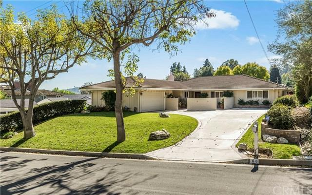 60 Ranchview Road, Rolling Hills Estates, CA 90274 (#PV18064500) :: Barnett Renderos