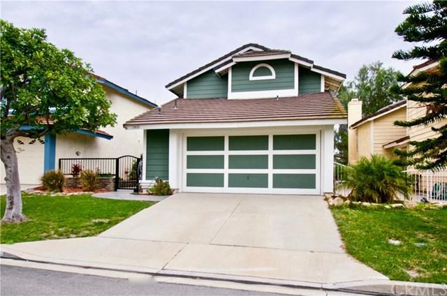 13431 Prospector Lane, Chino Hills, CA 91709 (#TR18067412) :: RE/MAX Masters