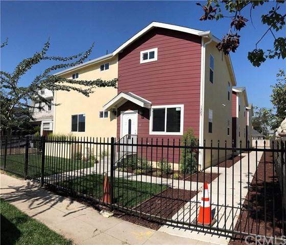1325 W 37th Place, Los Angeles (City), CA 90007 (#RS18067262) :: Barnett Renderos