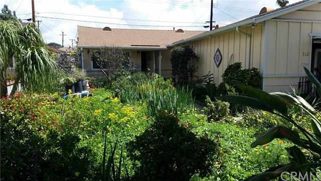 312 S Drifton Avenue, San Dimas, CA 91773 (#CV18067454) :: Realty Vault