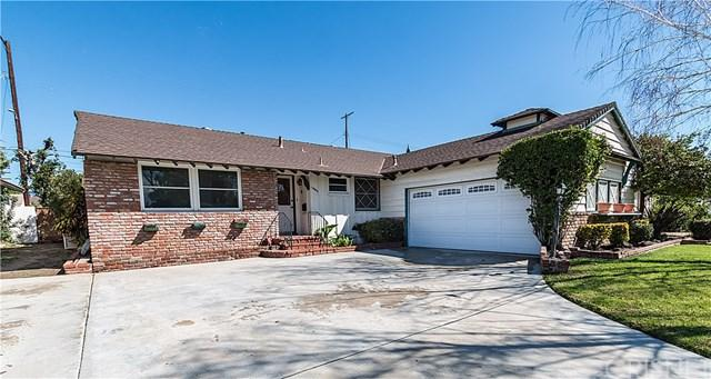 19545 Bryant Street, Northridge, CA 91324 (#SR18067457) :: RE/MAX Masters