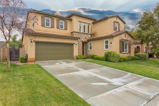 23814 Doheny Circle, Wildomar, CA 92595 (#SW18067477) :: Kim Meeker Realty Group