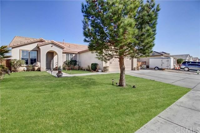 15615 Pilot Rock Way, Victorville, CA 92394 (#CV18067490) :: Allison James Estates and Homes