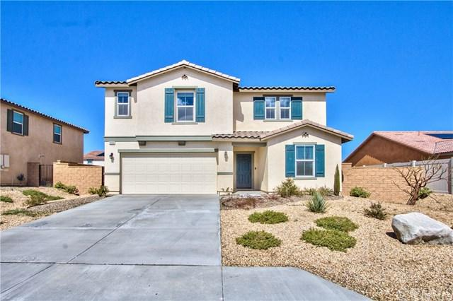15964 Opal Mountain Place, Victorville, CA 92394 (#CV18067537) :: RE/MAX Masters