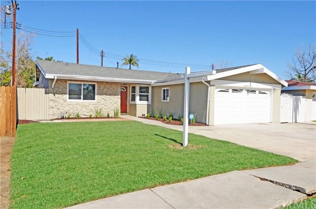 13015 Stagg Street, North Hollywood, CA 91605 (#PW18067535) :: Realty Vault
