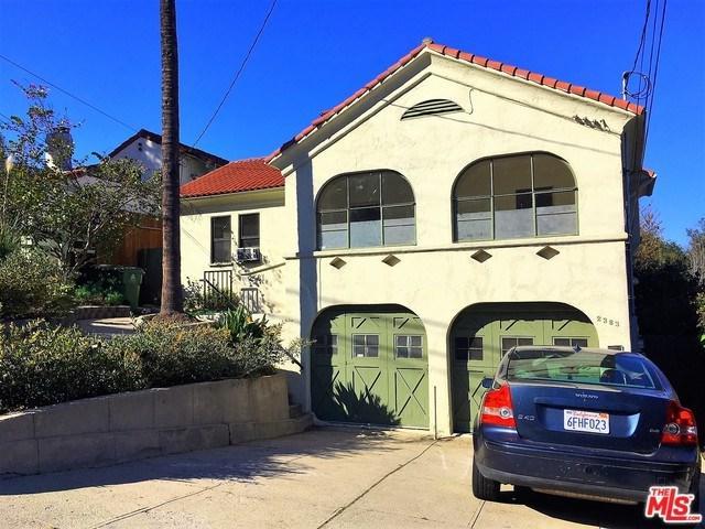 2381 Teviot Street, Los Angeles (City), CA 90039 (#18326318) :: RE/MAX Masters