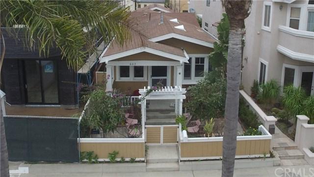 603 8th Street, Huntington Beach, CA 92648 (#OC18045837) :: Legacy 15 Real Estate Brokers