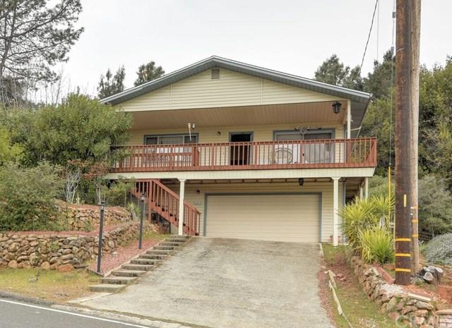 3401 Riviera West Drive, Kelseyville, CA 95451 (#LC18067845) :: Impact Real Estate