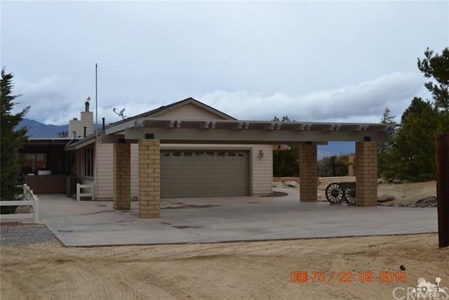 69455 Rockwood Drive, Mountain Center, CA 92561 (#218009410DA) :: Impact Real Estate