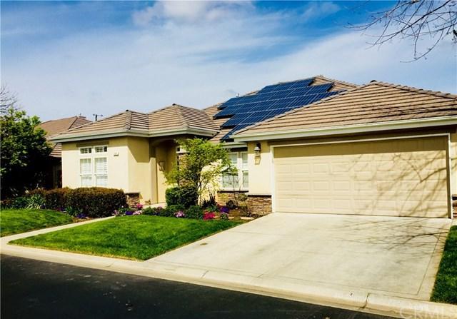7025 N Pleasant Avenue #116, Fresno, CA 93711 (#IV18068246) :: Impact Real Estate